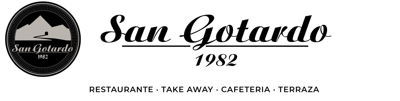Restaurante San Gotardo
